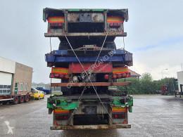 View images Nc / air suspension / ROR semi-trailer