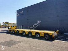 View images Faymonville 6 essieux extensible semi-trailer