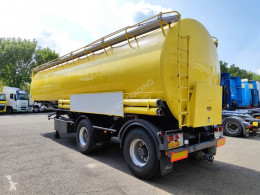 View images Welgro 90 WSL 33 24 (O563) semi-trailer