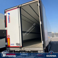 Vedere le foto Semirimorchio Schmitz Cargobull SKO Cargobull