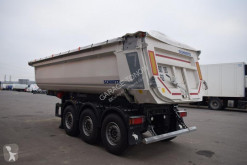 Zobaczyć zdjęcia Naczepa Schmitz Cargobull SKI PORTE HYDRAULIQUE