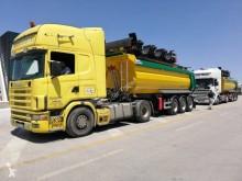 se bilderna Semitrailer Lider trailer 2020