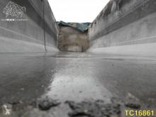 Voir les photos Semi remorque MOL 50m³ Isolated Tipper