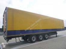 View images Krone SDR Kühlsattelauflieger 27 eL4-DS D semi-trailer