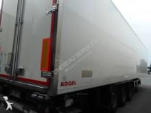 Voir les photos Semi remorque Kögel KOGEL FRIGO SLX 300 HAYON