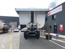 Zobaczyć zdjęcia Naczepa Schmitz Cargobull SKI 3 ESSIEUX
