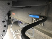 Voir les photos Semi remorque Samro Semi remorque fourgon CJ 507 BR