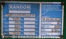 Vedere le foto Semirimorchio Randon SR.BS.RB.03.27 SR.BS.RB0327