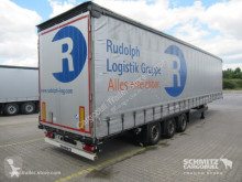 Vedeţi fotografiile Semiremorca Schmitz Cargobull Varios Curtainsider  Getränke