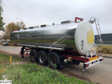 查看照片 半挂车 BSL Food 33315 Liter, Isolated, 5 Compartments, Food, nourriture, Lebensmittel, Levensmiddelen Tank