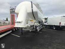 View images Kässbohrer SSL38 Citerne Pulvée 38m3 semi-trailer