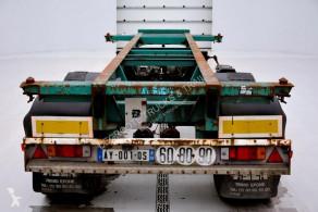 Voir les photos Semi remorque Asca Skelet 20 ft