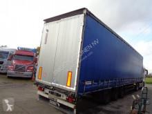Voir les photos Semi remorque Schmitz Cargobull Oplegger mega trailer