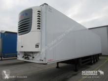 Zobaczyć zdjęcia Naczepa Schmitz Cargobull Tiefkühler Standard Ladebordwand
