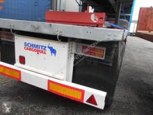 Voir les photos Semi remorque Schmitz Cargobull Non spécifié