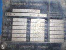 Voir les photos Semi remorque Kaiser Non spécifié