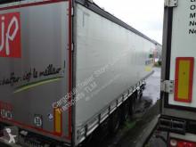 Voir les photos Semi remorque Schmitz Cargobull Rideaux Coulissant