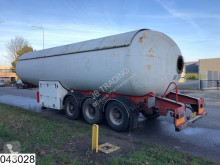Ver as fotos Semi reboque Robine Gas 49043 Liter  gas / Gaz tank , Propane LPG / GPL  gastank 25 Bar