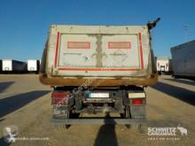 View images Schmitz Cargobull Tipper Alu-square sided body 24m³ semi-trailer