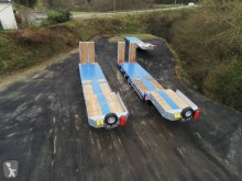 Voir les photos Semi remorque Faymonville max trailer 100 9.3 DISPO