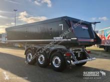 Voir les photos Semi remorque Schmitz Cargobull Kipper Alukastenmulde 24m³