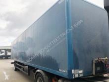 View images Nc SGL 190 SGL 190 Plywood-Kofferauflieger ca. 83m³ semi-trailer