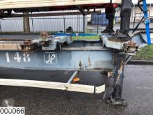 Zobaczyć zdjęcia Naczepa Asca Container  10 / 20 / 30 / 40 FT container chassis