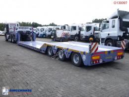 View images Komodo Lowbed KMD 3 + 3 steering axles / NEW/UNUSED semi-trailer