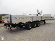 Bekijk foto's Trailer Schmitz Cargobull SPR24L