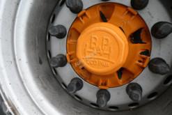 Zobaczyć zdjęcia Naczepa Mafa Containerauflieger Kippbar