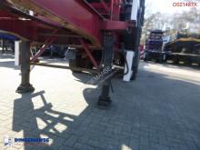 Voir les photos Semi remorque Dennison Stack - 3 x container trailer 20-30-40-45 ft