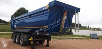 Voir les photos Semi remorque Lider trailer HARDOX 450