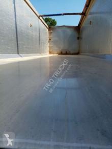 Voir les photos Semi remorque Stas TIPPER 50M3 VERY CLEAN