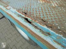 Voir les photos Remorque Vogelzang 3-as AHW 8.5 mtr vloer, Kooi-aap aansluiting