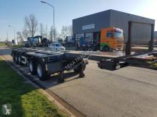 Ver las fotos Semirremolque Nooteboom CT-60-05D Combi trailer 5 assen