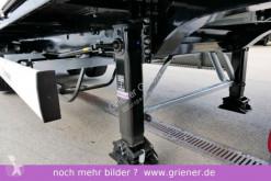 View images Krone SDP 27 / BAUSTOFF / RUNGENT. / TRIDEC LENKUNG !  semi-trailer