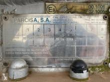 Zobaczyć zdjęcia Naczepa Parcisa CA 3EA