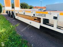 Просмотреть фотографии Полуприцеп Lider trailer Non Spécifié