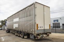 View images Fruehauf MEGA- H=3080 MM semi-trailer