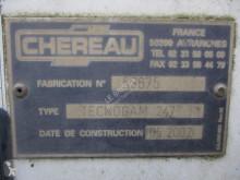 Voir les photos Semi remorque Chereau Non spécifié