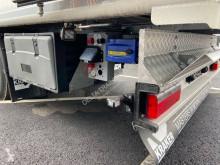 View images Kraker trailers Renforcé DIB - déchets vert - 92m3 - toit papillon hydraulique semi-trailer