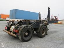 View images Nc Containerauflieger GJ-SRK 25 65 Auflieger Abroller semi-trailer