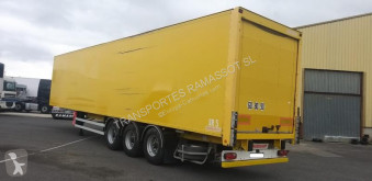 View images Fruehauf Non spécifié TX34 semi-trailer