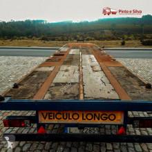 Voir les photos Semi remorque Montenegro SPI-35-13.56