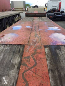 View images Nooteboom OSD  semi-trailer