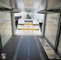 View images Trouillet PORTE VOITURES 2 PLACES - 8 COUCHETTES- AVEC HAYON A COLONNE semi-trailer