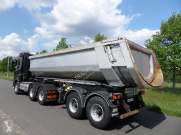 View images Carnehl CHKS/HH - Open Box Tipper semi-trailer