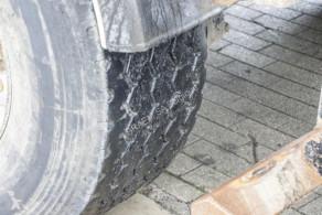 View images Galtrailer HARDOX-24M3+PORTE HYDR. semi-trailer