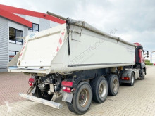 View images Schmitz Cargobull SKI 24 SL 7.2  24 SL 7.2, Alumulde ca. 27m³, Liftachse semi-trailer