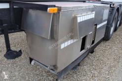 Vedere le foto Semirimorchio Cardi semirimorchio portacontainer generatore usato
